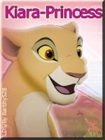 kiara-princess