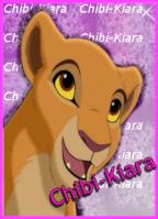 Chibi-Kiara