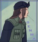 Genma Shira