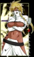 Itsumi Mayuri