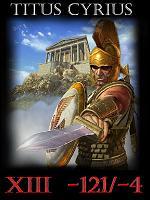 Titus Cyrius