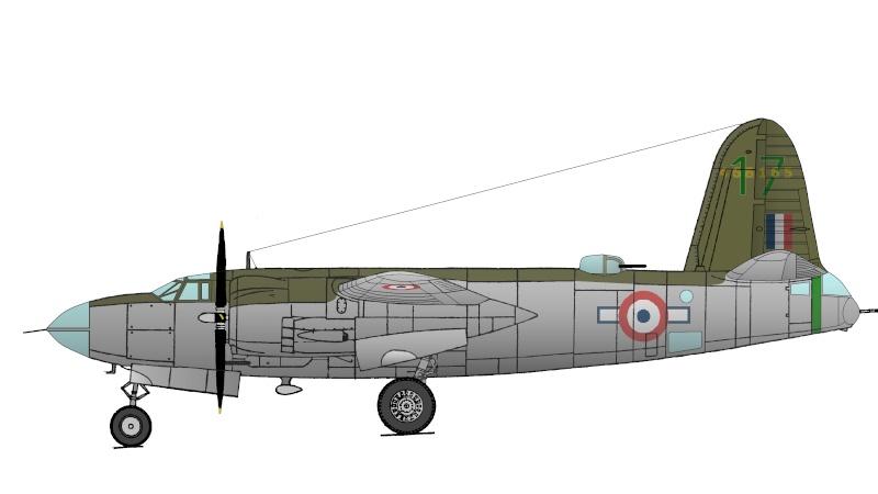 B-26 BIS