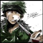 Roronoa~Zoro