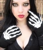 Wednesday-Vampire