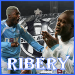 Ribery (OM)