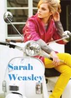 Sarah Weasley