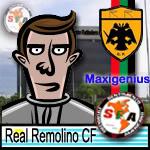 maxigenius - SFA