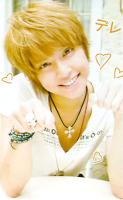 Tsuki ♥ Tegonyan ~