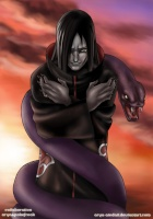 Orochimaru Master Of All