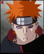 Pain Rikudou