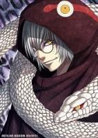 Kabuto The Sneak Cloak
