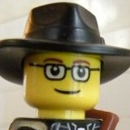 Mister Brick