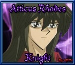 Atticus Rhodes