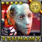 Tsunamy