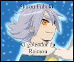 Shirou Fubuki