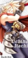 |H*S|Itachi