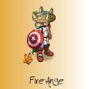 Fire-Ange