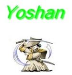 Yoshan