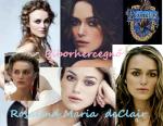 Rosalind Maria deClair