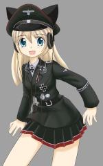 Panzer Ice