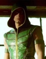 Oliver Queen/Flecha verde