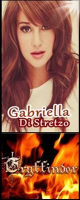 Gabriella Di Stretzo