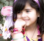 فتاة العرب