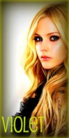 Violet Olivier