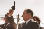 Mitterrand X1