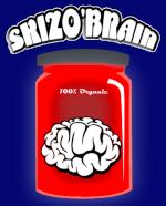 skizo brain