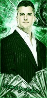GM Shane McMahon