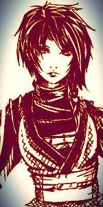 Rin Yagami