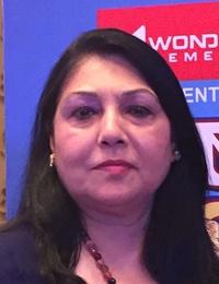 nishaghai