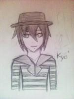 Kyo-San