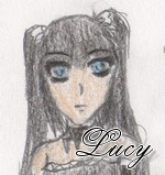 Lucy Blackrose