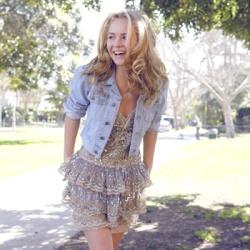 Cassie May Blake