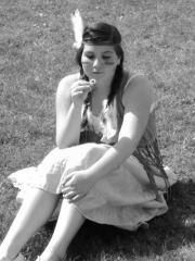 Lucie Nightshade