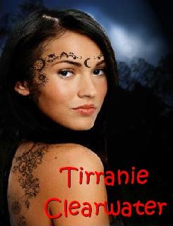 Tirranie Clearwater