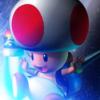 Mario Party Toad