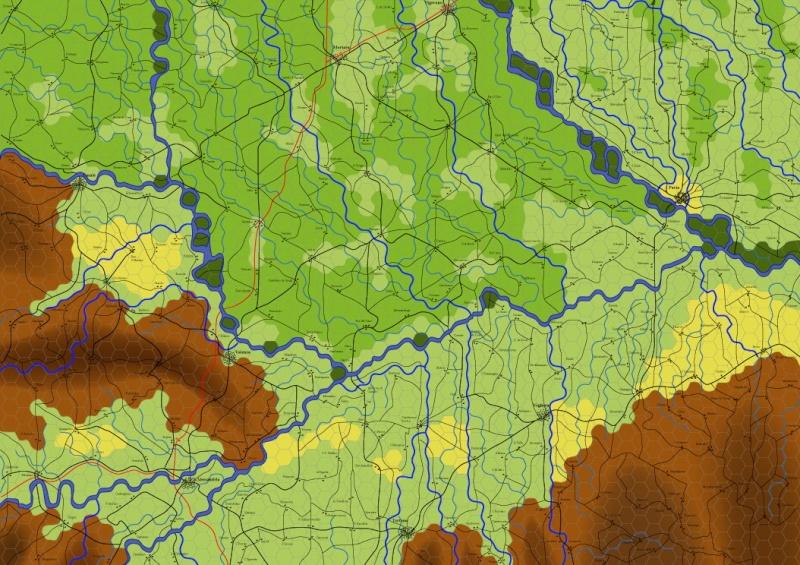 Great Campaign of Le Second Empire Carte111_800x600