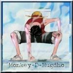 Monkey-D-Mugdho