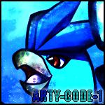 ARTY-CODE-1