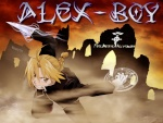 Alex Boy