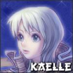 Kaelle