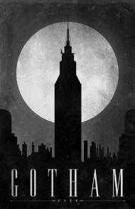 PNJ Gotham City