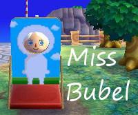 MissBubel