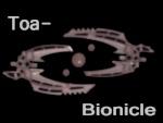 Toa-Bionicle