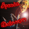 speeda démon