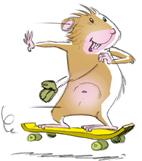 Grand hamster