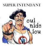 superintendant
